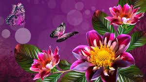 flowers hd wallpaper qige87 com