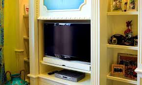Small Tv Cabinet Design Bathroom Captivating Custom Built Wall Units Made Cabinet
