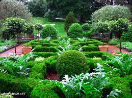 formal herb garden layout u2013 bills garden
