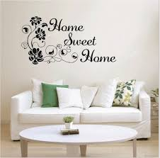 online get cheap wall decals lowes aliexpress com alibaba group hot selling flower removable art vinyl quote wall sticker decal mural home room decor sweet wholesale