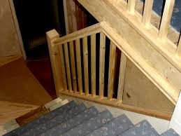Replace Stair Banister Staircases Installed In Milton Keynes Heath Carpentry