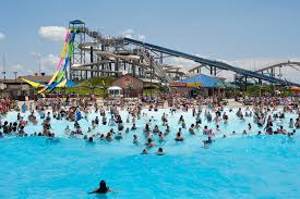 Six Flags Atlanta Water Park Best Water Parks In The Usa For Slides Wave Pools And Rides