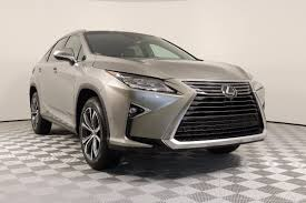 lexus rx autotrader new 2017 lexus rx 350 for sale markham on