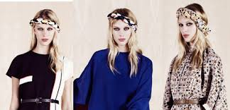 80s hair styles with scarves the 80s twisted head scarf is back thank you fendi quick summer