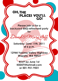 college going away party invitation wording image collections