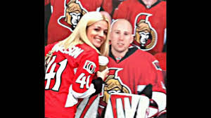 Senators Wife by Craig Anderson And His Wife Nicholle Anderson Youtube