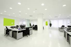 modern business office interior layout http www