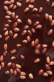 dark chocolate almond bars minimalist baker recipes