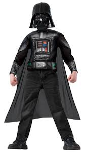 halloween costumes for kids target new rogue one darth vader kids costume debuts on target com