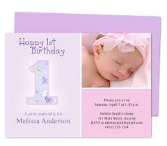 doc 585419 first birthday invitations templates u2013 21 first
