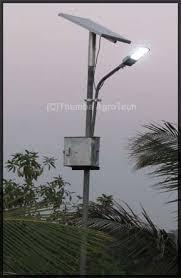 Solar Led Street Lighting by Solar Led Street Light System Automatic Solar Led Street Light