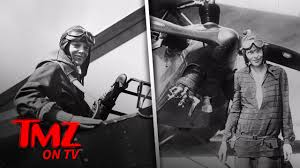 Amelia Earhart Book Report Amelia Earhart S New Chapter In The History Books Video News