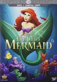 amazon black friday dvd amazon com the little mermaid diamond edition dvd digital