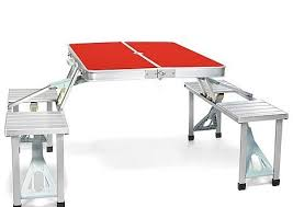 Collapsible Picnic Table Awesome Picnic Tables Walmart Modern Csublogs Com