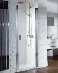 Shower Door 700mm Chlain Ii Hinged Shower Door 700mm
