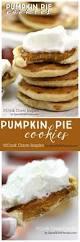 Keeping Pumpkin Pie Crust Getting Soggy by Pumpkin Pie Cookies Spend With Pennies