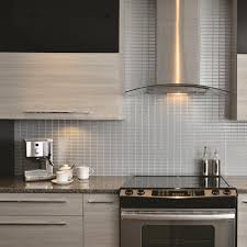 stick on kitchen lights decor exciting peel and stick mosaic tile backsplash with under