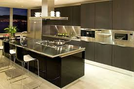 contemporary kitchen design ideas contemporary kitchen design homes abc