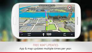 sygic apk data phần mềm sygic gps navigation maps cho android
