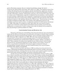 rationale essay sample 4 the stress response gulf war and health volume 6 physiologic page 64