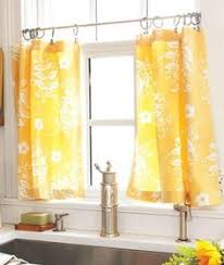 Curtains Kitchen Window by Lose The Drapes 12 Better Ways To Dress A Window Traditional