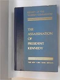 Kennedy Warren Floor Plans Report Of The Warren Commission On The Assassination Of President