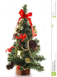 christmas pine cone tree stock photos image 35073463