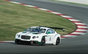 bentley racing green bentley to enter nürburgring 24 hours for first time in 2015