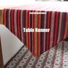 Serape Table Runner Mexican Table Runners Uk Home Table Decoration