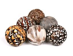 Home Decor Balls