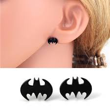 batman earrings search on aliexpress by image