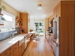 galley kitchen floor plans one sided galley kitchen galley kitchen