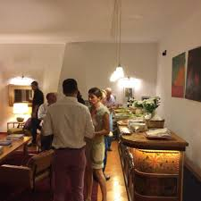 villa interior villa britannia taormina