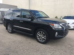 mcgrath lexus westmont used cars lexus lx suv for sale used cars on buysellsearch