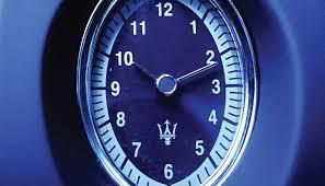 Coolest Clock Five Coolest Dashboard Clocks
