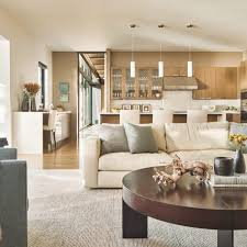 Inform Interiors Seattle Family History Gets New Perspective In A Seattle Home Luxe