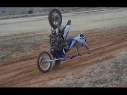 Dirt Bike Memes - what not to do on a dirt bike dirtbiking