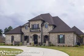 country plans grand country home plan 56328sm architectural designs