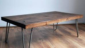 wood plank coffee table magnificent rustic wood coffee and end tables dennis homes plank