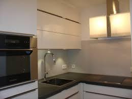 cuisine design lyon cuisine brillant design moderne à lyon