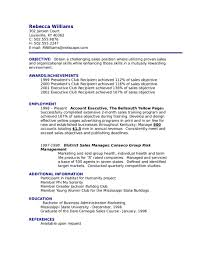 Definition Of Resume Letter Show Examples Of Resumes