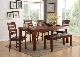 6pc dinette set bel furniture houston u0026 san antonio