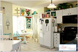 open cabinets with white aqua lime green u0026 silver accents mom