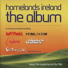 ireland photo album various homelands ireland the album cd at discogs
