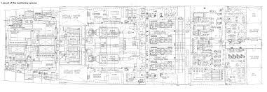 Titanic Floor Plan by Mareng V027p674a Leviathan Plans 150dpi Jpg 4368 1600 Deck