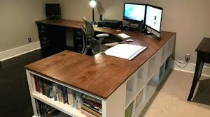 Big Corner Desk Brilliant Big Corner Desk In Furniture Small Unit Oak Office