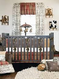 Western Baby Nursery Decor Western Nursery Theme