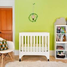 Babyletto Grayson Mini Crib White Babyletto Origami Mini Crib By Babyletto More Mini Crib Ideas