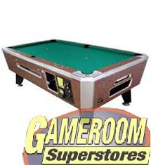 Valley Pool Table by Valley Pool Table
