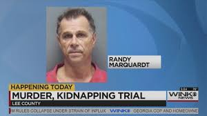 thanksgiving murders ex wife takes stand in randy marquardt murder trial